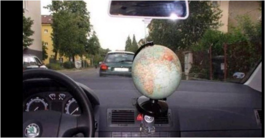 old-gps