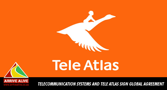 telecommunication-systems-and-tele-atlas-sign-global-agreement