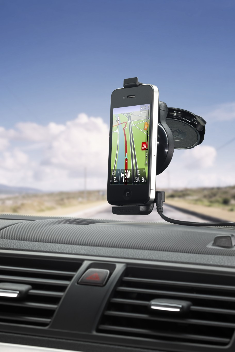 TomTom Introduces New Navigation Engine – NavKit | GPS